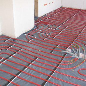 5 veelgestelde vragen bij vloerverwarming
